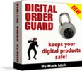 Thumbnail Digital Order Guard - Protects Digital Download Product
