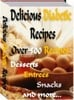 500+ Tasty Delicious Diabetic Recipes + MRR