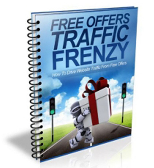 Product picture Free Offers Traffic Frenzy