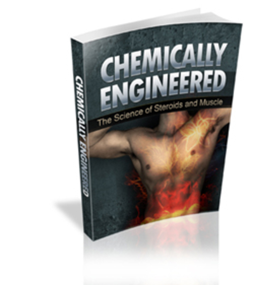 Product picture Chemically Engineered The Science of Steroids and Muscle PLR