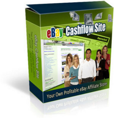 Product picture eBay Cashflow with MRR